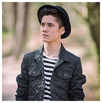 Nils käller singer boyband mainstreet