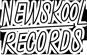 logo new skool records