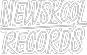 logo new skool records