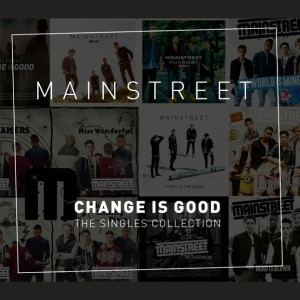 mainstreet change is good