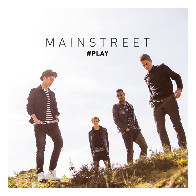 this is Mainstreet