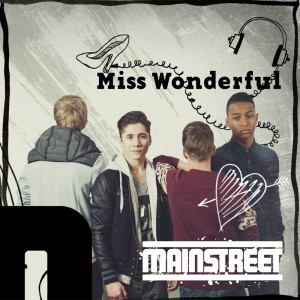 Miss Wonderful front single