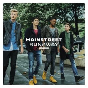Mainstreet_Runaway_cover